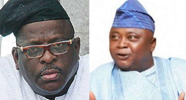 Why Adebutu Remains Our Ogun Governorship Candidate, Not Kashamu – PDP