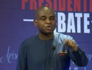 I Will Be Education President: Moghalu Vows To End ASUU Strikes