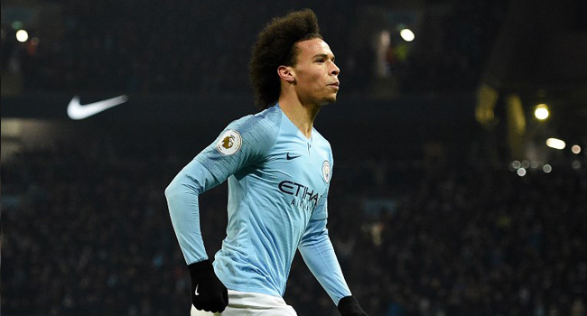 Sane Wants To Leave City – Guardiola