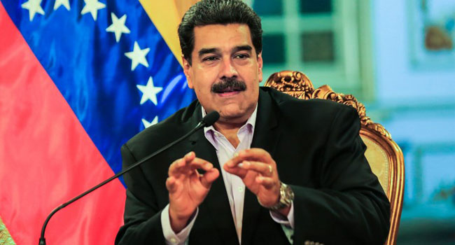 Venezuela Crisis: 'I Am Very Optimistic', Says Maduro After Talks With Opposition