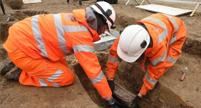 Australia Explorer Matthew Flinders' Grave Discovered After 200 Years