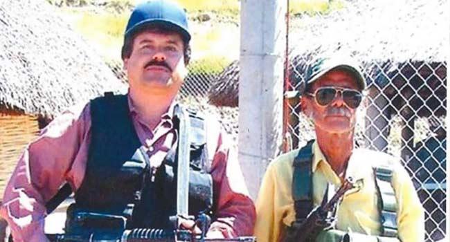 Mexican President Took $100m Drug Bribe, Trial Hears