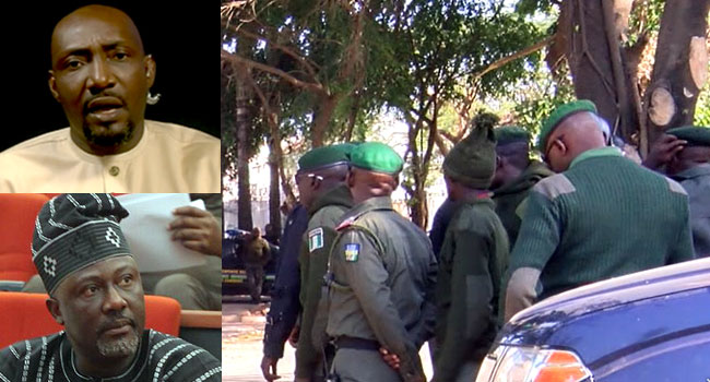 The Police Are Out To Harm My Brother, Moses Melaye Cries Out