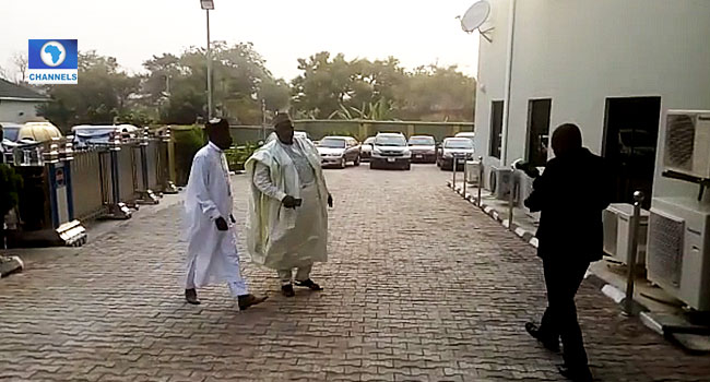 Nigerian Governors Forum Meeting Fails To Hold