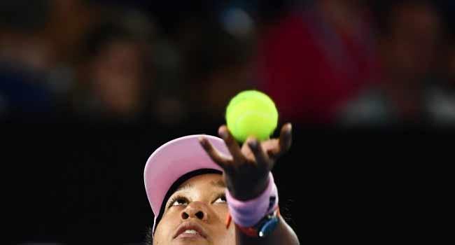 Osaka Beats Pliskova To FaceKvitovaIn Australian Open Final