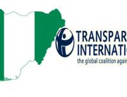 Nigeria Moves Up On Transparency International's CPI
