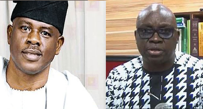 Alleged Fraud: It's Painful To Testify Against Fayose, Says Obanikoro
