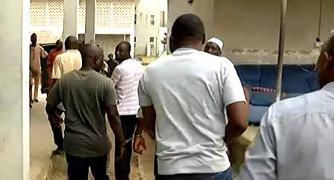 Judge Adjourns Trial Of Offa Robbery Suspects