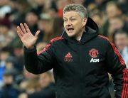 United Seek To Derail Liverpool Title Bid