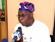 Obasanjo Raises Concern Over Alleged Thumb-Printed Ballot Papers