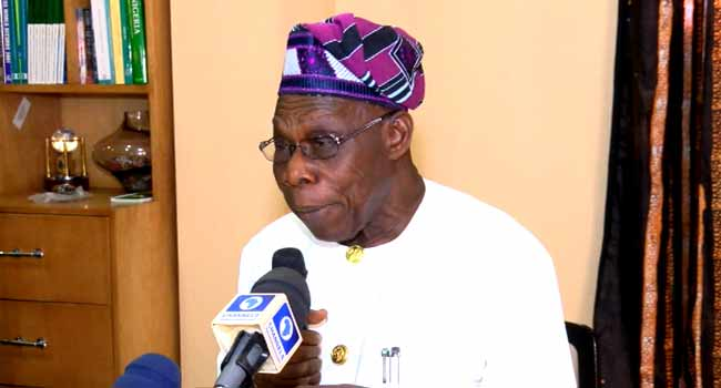 Boko Haram Has Gone Beyond FG's Capacity, Says Obasanjo