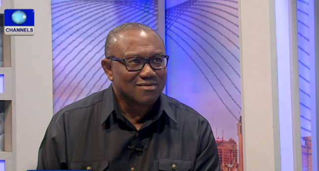 'We Are Paying For Inefficiency': Peter Obi Blasts FG's Subsidy Policy
