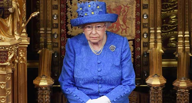 Queen Urges Divided Britons To 'Seek Common Ground'