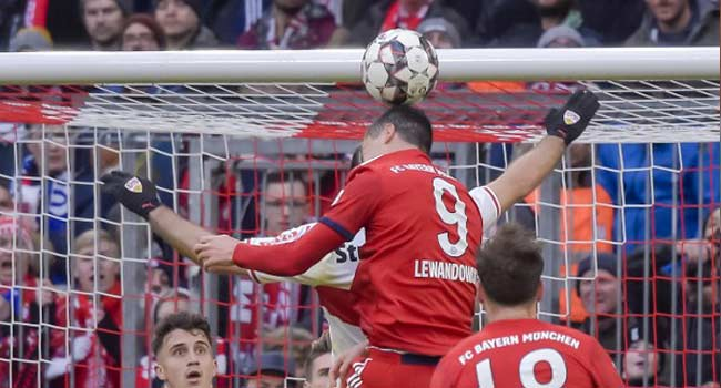 Kovac Asks Bayern To Bring Champions League Mindset Into Competition