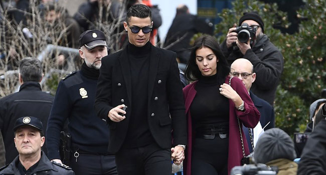 Portugal Considers Revoking Ronaldo's Honours After Tax Fraud Fine