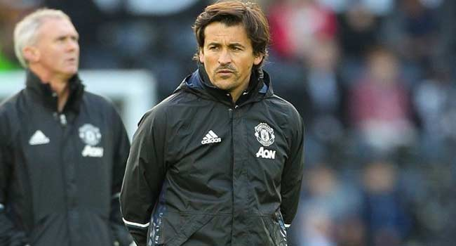 Mourinho's Assistant Rui Faria Takes Coaching Job In Qatar