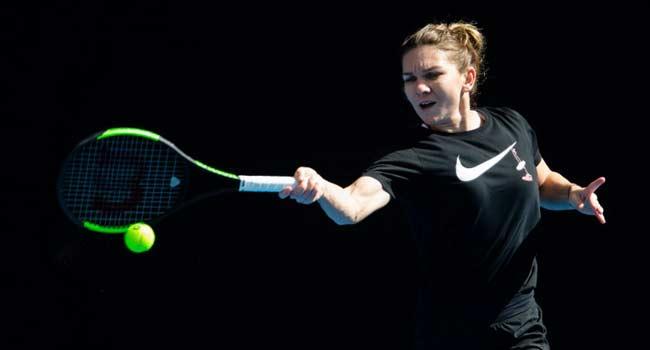 Djokovic, Halep Top Seeds At Australian Open