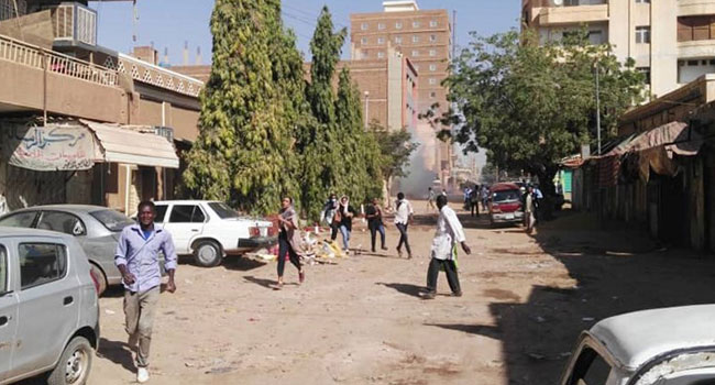 Sudan Fresh Protest Planned As President Bashir Sacks Health Minister