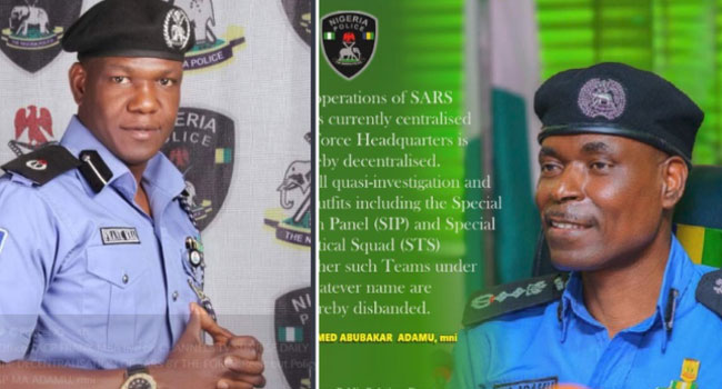 Why Special Election Investigation Team Was Instituted – Police