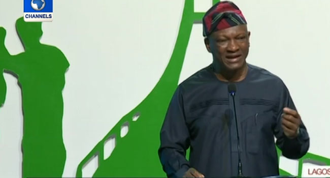 We Need To Get The Local Governments Working Again – Jimi Agbaje