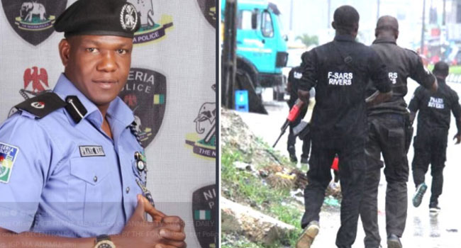 'Reforms On SARS Will Not Be Cosmetic' – Frank Mba