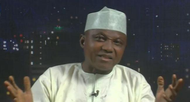 Onnoghen's Suspension: President Buhari Has Done No Wrong – Garba Shehu