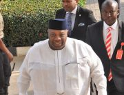 EFCC Opens Case In N702m Suit Against Okupe