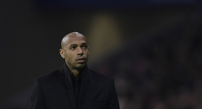 French Football Legend Thierry Henry Quits Social Media