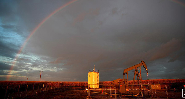 Oil Prices Rise On US-China Trade Hopes, Supply Cuts