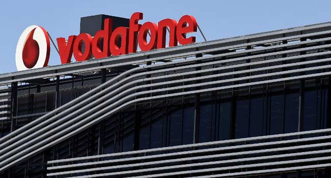 Vodafone To Sack 1,200 Workers In Spain