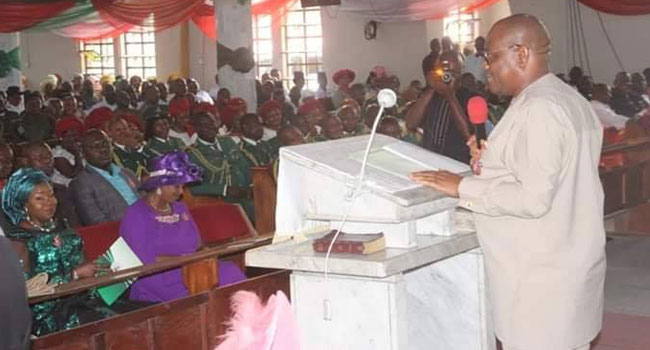 Nigerians Will Resist Every Attempt To Truncate Democracy – Wike
