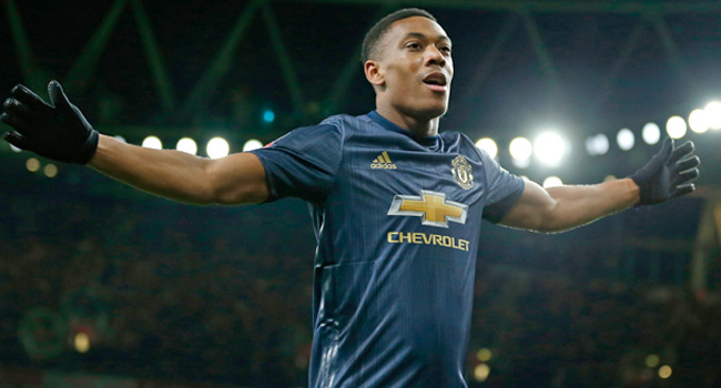 Anthony Martial: The Down-To-Earth Kid From Paris Suburbs Who Became A Man Utd Star