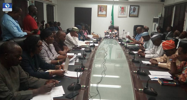 ASUU:  FG Commences Meeting With Striking Lecturers