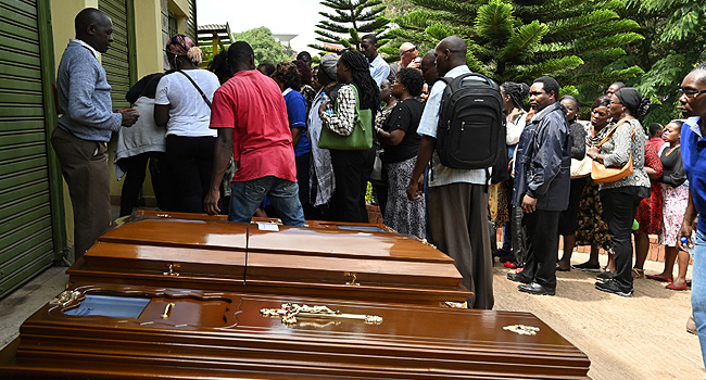 Kenya Attack: Death Toll Rises To 21 – Police Chief