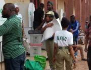 Nigerians Turn Up At Polls After Delay