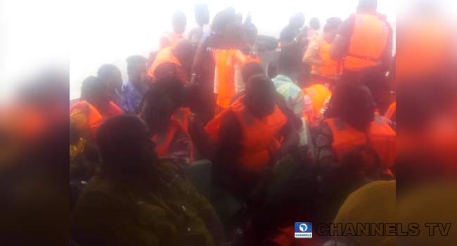 INEC Staff Stranded At Sea, Fail To Conduct Elections In Bakassi Wards