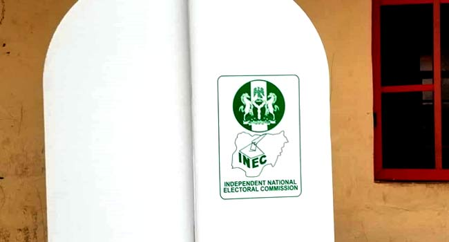 We Won't Argue Sub Judice Petitions, INEC Tells PDP