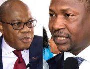 Agbakoba Slams AGF For Calling For Postponement Of Elections In Zamfara
