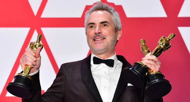 Alfonso Cuaron Reliving His Childhood In Black And White