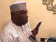 I Received A Call From US Secretary Of State, Says Atiku