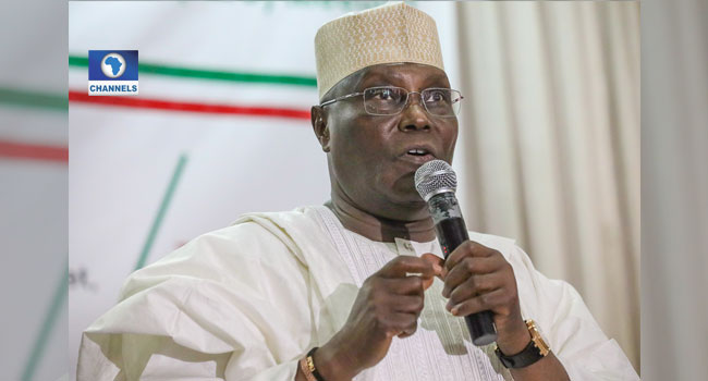 We'll Ensure Nigeria Makes Course Correction Away From Tyranny, Atiku Reacts To Tribunal Judgment
