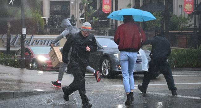 'Unprecedented' Flooding To Hit Northeast Australia