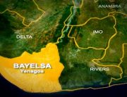 Bayelsa Govt House Photographer, One Other Shot Dead