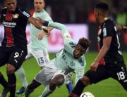 Leverkusen Shock Bayern As Dortmund Go Seven Points Clear