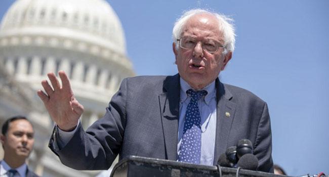 Bernie Sanders Ends Presidential Bid, Paving Way For Trump-Biden Showdown