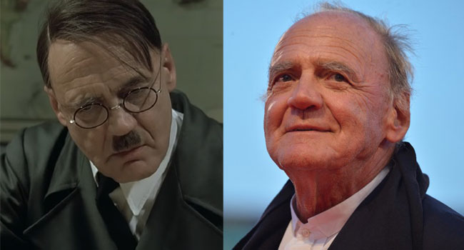 Actor Whose Role As Hitler Inspired Countless Parodies Dies