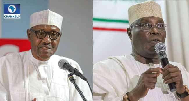 President Buhari Defeats Atiku In Ekiti, Osun States