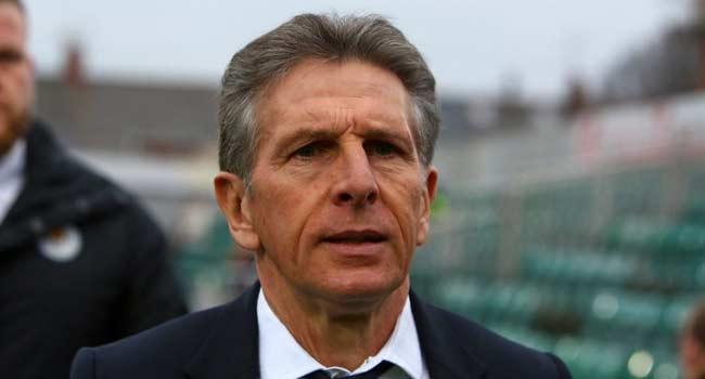 Leicester Sack Coach Claude Puel