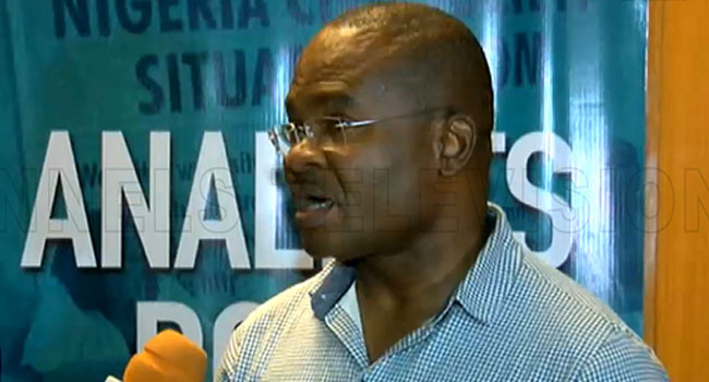 The Situation In Rivers Is Worrying, Says Situation Room Convener