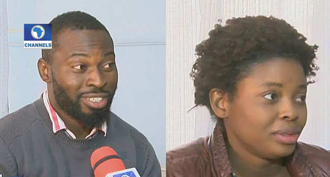 Couple's Wedding Affected As INEC Postpones Elections